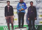 Latvijas kausa pēdējā posmā triumfē Veits un Grosberga, kopvērtējumā - Jubelis un Bertuka