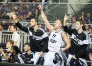 """VEF pret """"Enisey"""" par pirmo uzvaru VTB līgas jaunajā sezonā"""