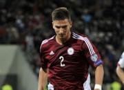 Tiešraide: Latvija - Kazahstāna (0:1, spēle galā)