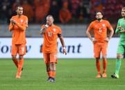 """""""Euro 2016"""" bez Nīderlandes, Turcija izcīna ceļazīmi pirmspēdējā minūtē"""