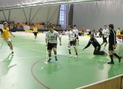 Vēl var pieteikties Latvijas XXVI Universiādes florbola turnīram