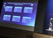 U-17 meiteņu izlase Latvijā spēlēs pret Vāciju, Turciju un Velsu