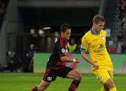"""Dubras BATE alkst revanša pret """"Bayer"""", Barselona uzņems Romu"""