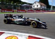 """Problēmas """"Force India"""" komandai, izmaiņas arī """"McLaren"""""""