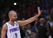 Pārkers Rio kvalifikācijā varētu nepalīdzēt Francijas izlasei