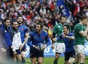 Francija pēc piecu gadu pārtraukuma uzvar Īriju