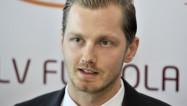 """Latkovskis: """"Šis lēmums ir turpināšana ņirgāties par visu Latvijas futbolu"""""""