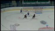 Video: SKA iemet savos vārtos, bet pārspēj Rīgas ''Dinamo''