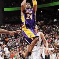 Kobe Kobe #24