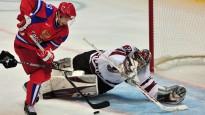 Latvija kapitulē Krievijai