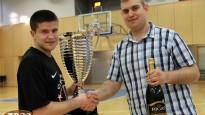 """Triobet"" Basketbola līgas galveno trofeju izcīna ""Friiki/Virtuozo"""