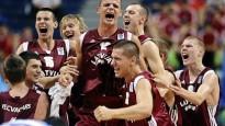 """Mainīni: """"Baltijas valstis var kopā rīkot pasaules čempionātus"""""""