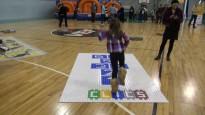 2013.gads Rīgā ir izsludināts par Sporta gadu