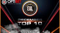 Entuziastu Hokeja Līgas decembra TOP 10 video momenti
