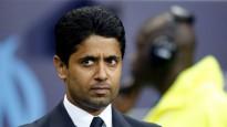 """PSG prezidents pēc neveiksmes Čempionu līgā: """"Būs lielas pārmaiņas"""""""