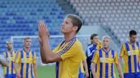 "Dubra: ""Latvija nav futbola pundurvalsts"""