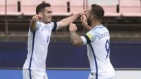 Anglijas U20 izlase no centra iesit savos vārtos un nespēj uzvarēt Gvineju