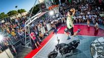 """29. jūnijā Grīziņkalnā """"Adidas Zvaigžņu spēle"""" un """"Slam dunk"""" atlase"""