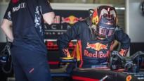 Ožjē piepilda senu sapni un pirmo reizi piedalās F1 testos