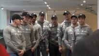 Lielās cerības uz PK posmu Siguldā, Prūsis ieskicē ekipāžas