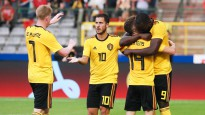 G grupa: Beļģija, Anglija, Tunisija un Panama