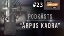 #23 Ostapenko vai Sevastova - kurai labāka sezona? Cik augstu uzlidos Gulbis?