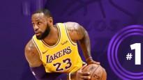 """Shaqtin' A Fool"" sezonas topā triumfē ""Lakers"""