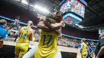 Zviedru preses reakcija: latviešu fani nespēja iedvesmot komandu