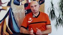 Pasaules kausa Rīgas posma dalībnieks Valneris par aktualitātēm dambretē