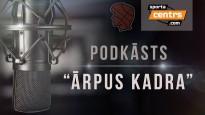 #67 <i>Ārpus Kadra:</i> TTT uzvar Graineri, Gada balva sportā, NBA kausa izcīņa