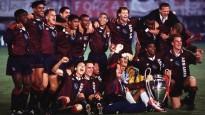 """""""Ajax"""" un van Gāla pārsteigums pirms 25 gadiem"""