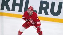 KHL televīzijas komentētājs priecīgs par Daugaviņa vēsturisko sasniegumu