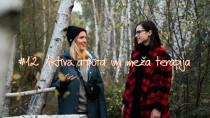 #12 VeseLīga: Pastaiga mežā kā antidepresants?