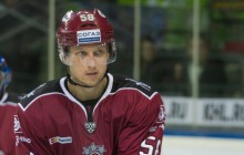 Ducis latvju labāko hokeja aizsargu
