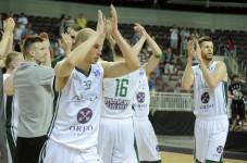 Aldaris LBL: Valmiera/ORDO uzvar 6.spēlē - zelts izšķirsies 7.spēlē