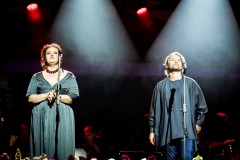 Fotoieskats koncertā Dolce Vita