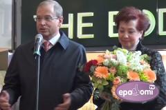 Video: Atklāj 20.starptautisko Baltijas baleta festivālu
