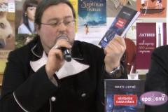 Video: Prezentē grāmatu, kas izgaismo  Zolitūdes traģēdijas cēloņsakarības
