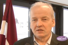 Video: Aicina uz Lāčplēša dienas pasākumiem Rīgā