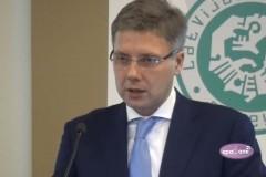 Video: Rīgā aizvadīts septītais iedzīvotāju forums