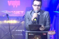 Video: Svinīgā ceremonijā paziņoti Zelta mikrofons 2017 nominanti