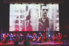 """Video: Rīgā uzstāsies simfoniskās rokmūzikas grupa """"Résonance"""""""