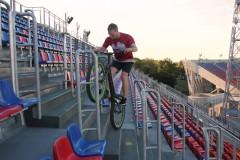 Video: Ceļā uz #DzSv: Daugavas stadions atdzimst košās krāsās