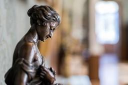 """Mākslas muzejs RĪGAS BIRŽA piedāvā: Muzikālā pēcpusdiena """"Pérola barroca"""""""