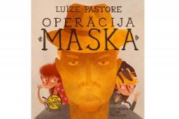 """Izdevniecība """"Neputns"""" izdod ceturto grāmatu detektīvstāstu sērijā bērniem """"Mākslas detektīvi"""""""