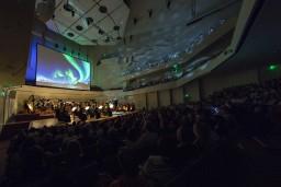 Skaistā Ešenvalda ziemeļblāzmas vīzija LSO koncertciklā bērniem un jauniešiem