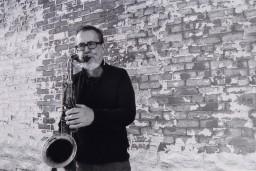Festivālā Saxophonia Latvijas Radio bigbends uzstāsies kopā ar saksofonistu Jāni Steprānu