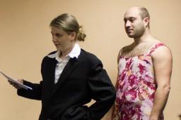 Dramaturgu teātris atceļ savas viesizrādes Īrijā