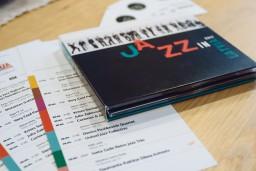 Pirmoreiz Latvijas džeza vēsturē: pašmāju džeza stends lielākajā Eiropas gadatirgū Brēmenē