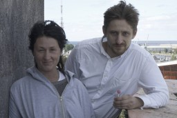 Ievas Ozoliņas jaunā filma startē Amsterdamas IDFA konkursā